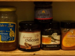 tasmanian honey varieties